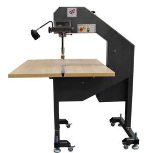 Textilzuschneidemaschinen