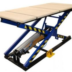 Pad lifting tables KTK+